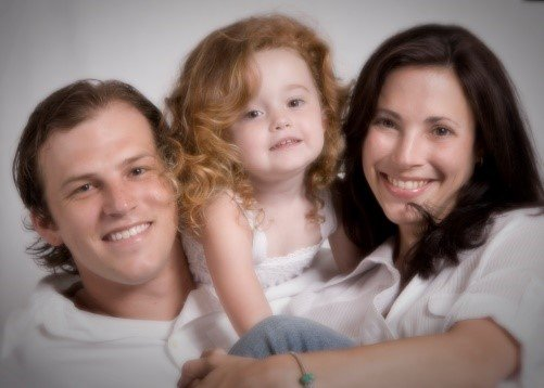 How Long Should A Professional Family Photo Session Last