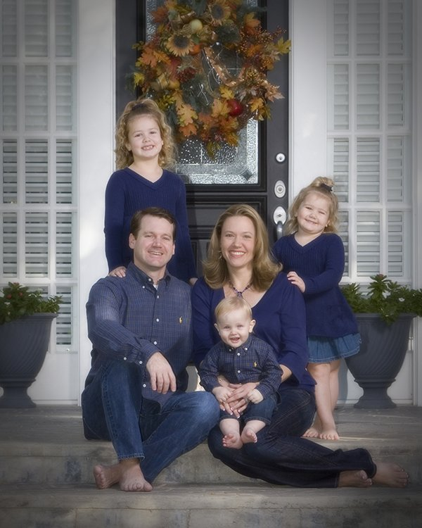 Why Are Family Portraits Important?