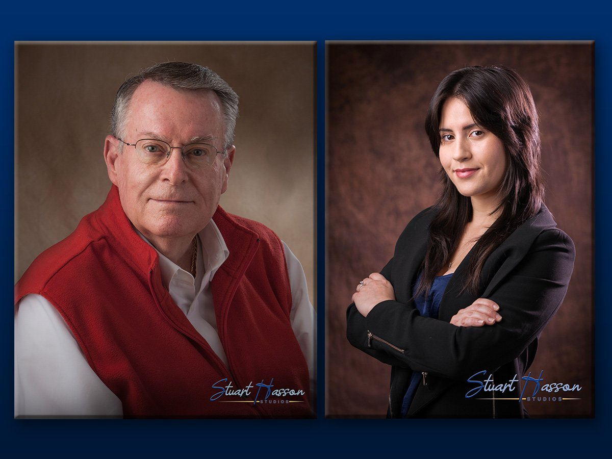 Tips for Great Business Headshots